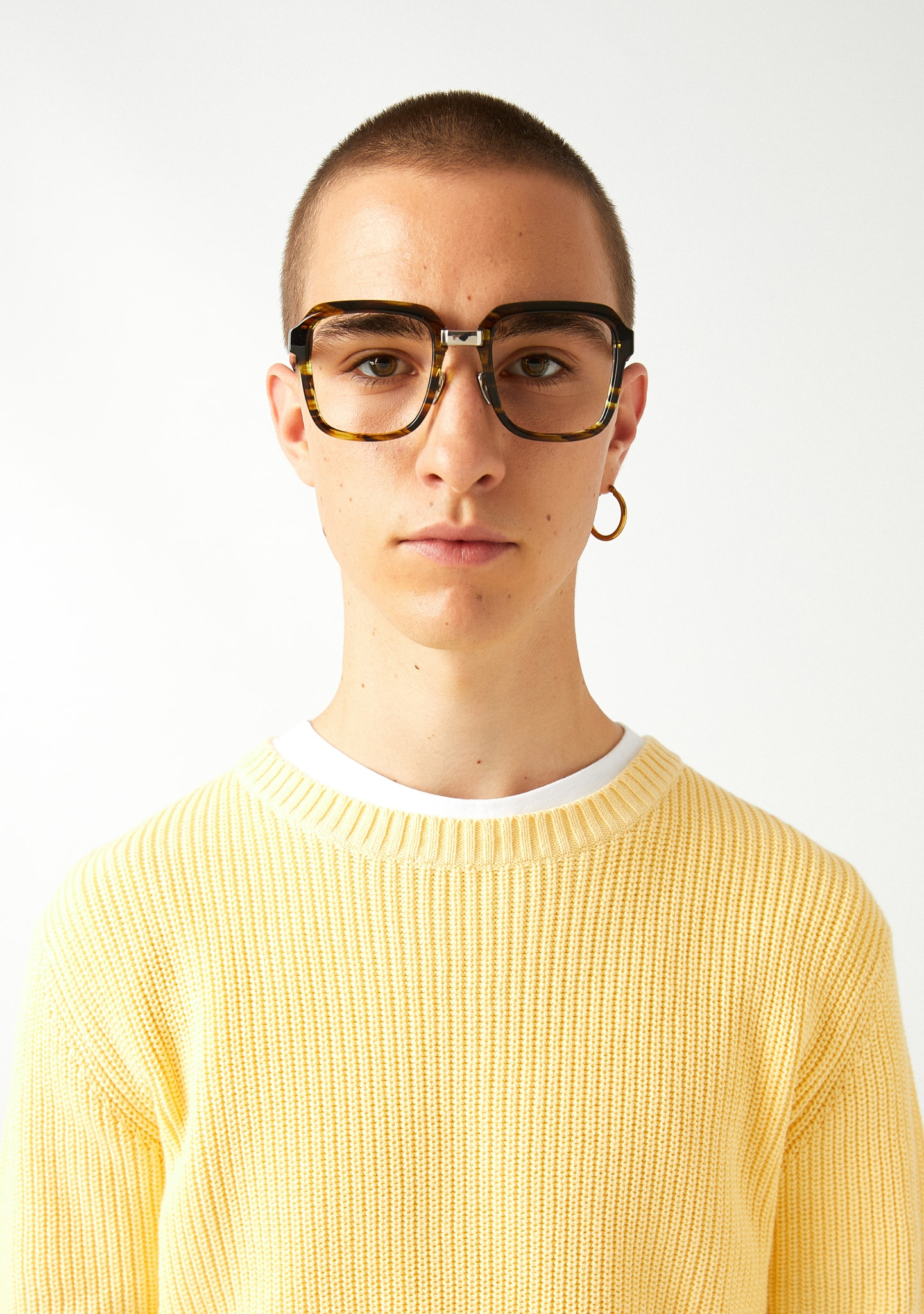 Gafas Smiley Color 2