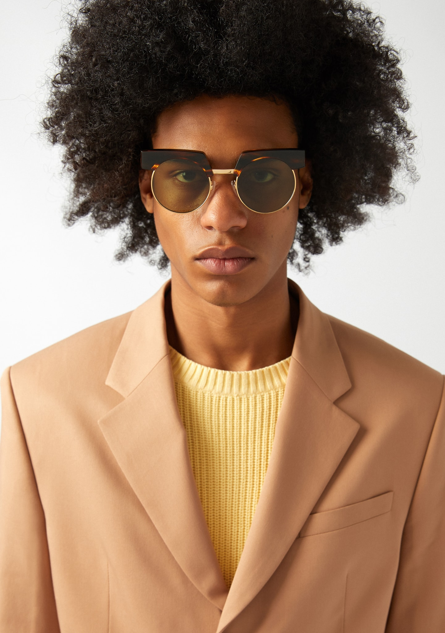 Gafas ORGANA Color 5